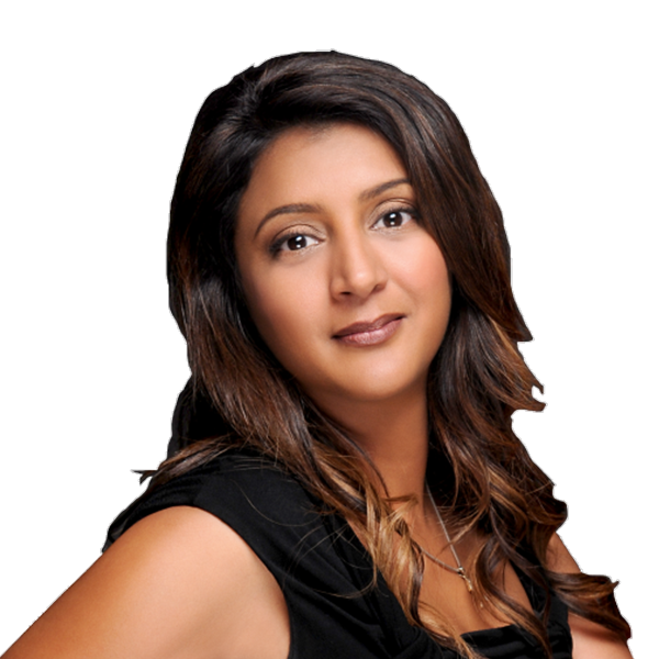 Manjiry Tamhane, Global CEO
