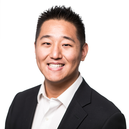 Brian Suh, Partner, North America